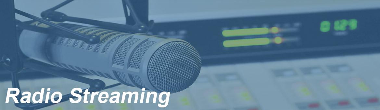 Stream radio livecastnet for Radio parlamento streaming