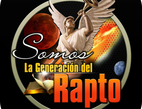 RAPTURE GENERATION